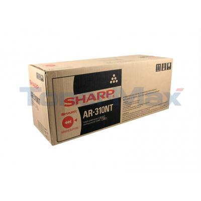 SHARP AR-M257 TONER CARTRIDGE BLACK